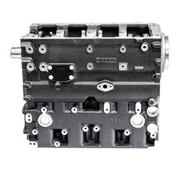 NM40019 - Short block 1104D Series