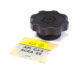 T411931 - Oil filler cap