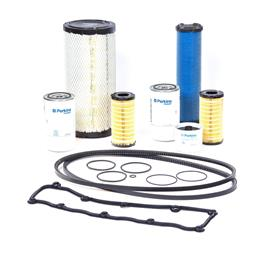 T402613 - Service kit for 1104A-44TG1
