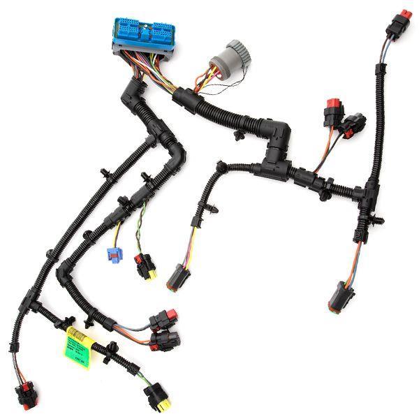 3161C068   Wiring Harness   PerkinsPerkins parts