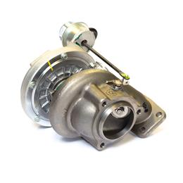 2674A835 - Turbocharger