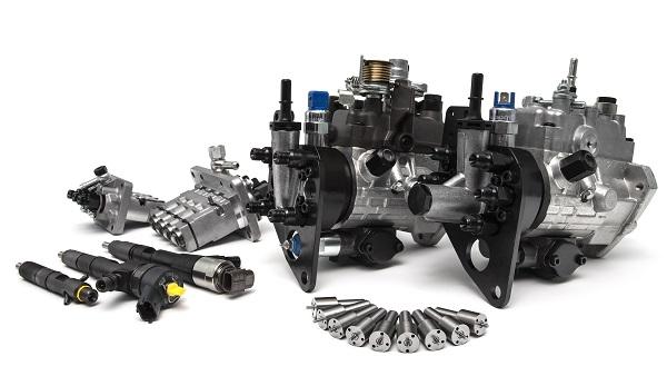 Fuel transfer or lift pumps